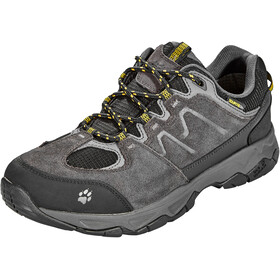 Jack Wolfskin MTN Attack 6 Texapore Low Shoes Herren burly yellow